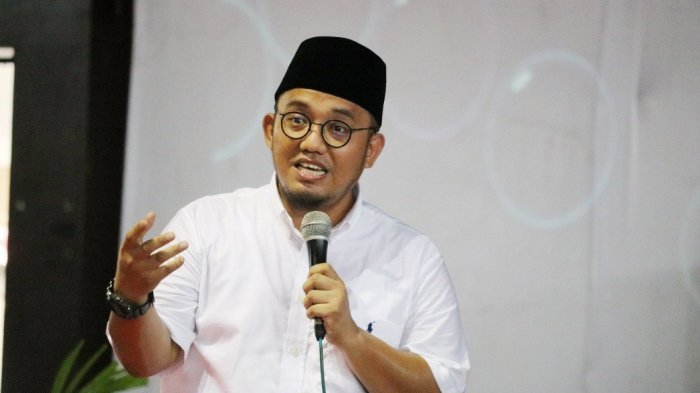 Masih Ingat Dahnil Anzar Jubir Prabowo? Sebut Rizieq Shihab Bukan Siapa-siapa, Diserbu Pendukung HRS