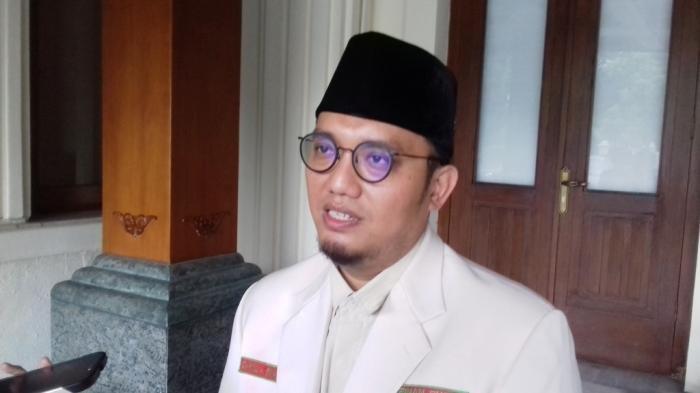 Sikapi Video Viral 'Siap Presiden' Elite TKN  01, Dahnil: Orang yang Tidak Tahu Berterima Kasih