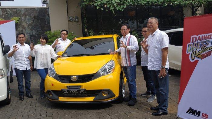Daihatsu Tunda Rencana Naikkan Harga Mobil