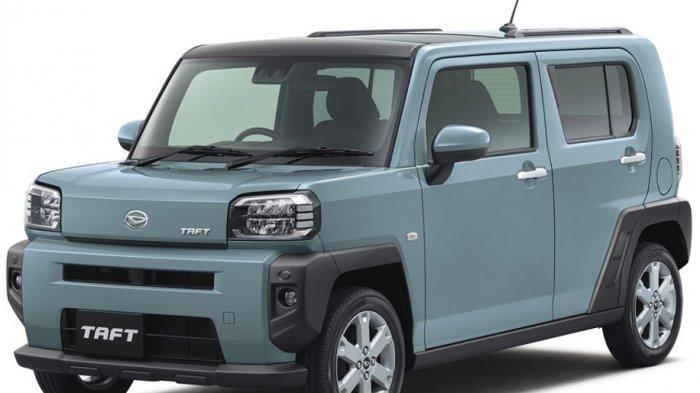 TeknologiCVT Daihatsu, Pindah Percepatan Lebih Halus, Berkendara Makin Nyaman