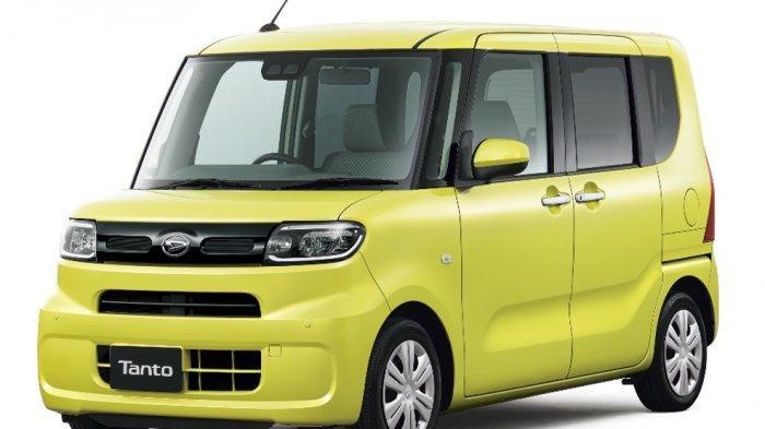 Daihatsu memperkenalkan fitur berteknologi CVT di sejumlah unit teranyar seperti Taft, Rocky dan Tanto.