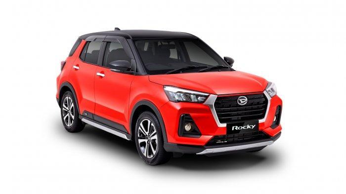 Pekan Depan Konsumen Sudah Bisa Ikut Test Drive Daihatsu Rocky