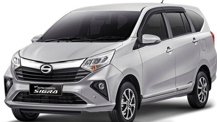 Harga Mobil Bekas Daihatsu Sigra Kini Dari Rp 70 Jutaan Saja, Interiornya Memukau