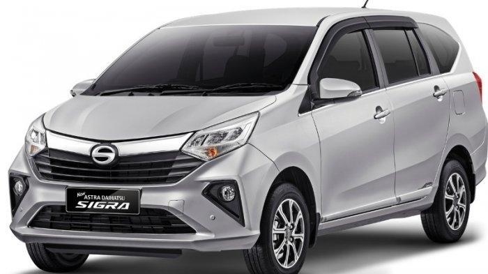 Daihatsu Catat Market Share 18,4 Persen di Semester 1-2020, Sigra Dominasi Penjualan