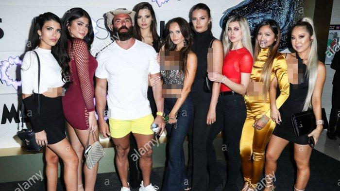 Miliarder Playboy Dan Bilzerian Mengaku Berhubungan dengan Banyak Wanita Sebanyak 728 Kali per Tahun
