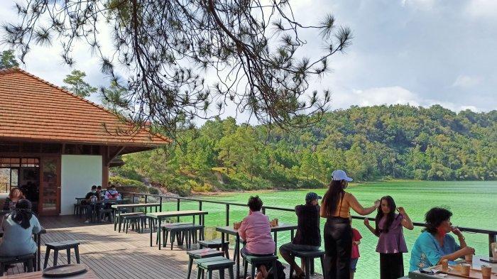 1.015 Wisatawan Asing Masuk Sulut, 99,9 Persen Asal Tiongkok