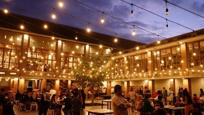 Tempat Wisata Kembali Dibuka, Dalam Dua Hari Danau Linow Resort Diserbu 2.115 Pengunjung