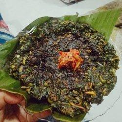 Sopulut makanan khas Danau Seledan