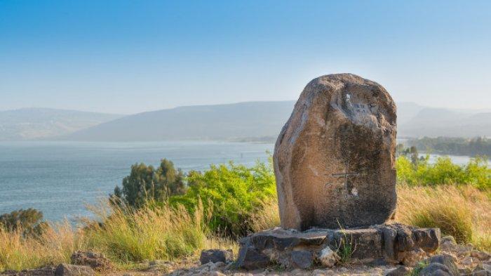Danau Tiberias, Danau Penting Bagi 3 Agama Dunia, Begini Keadaannya Sekarang