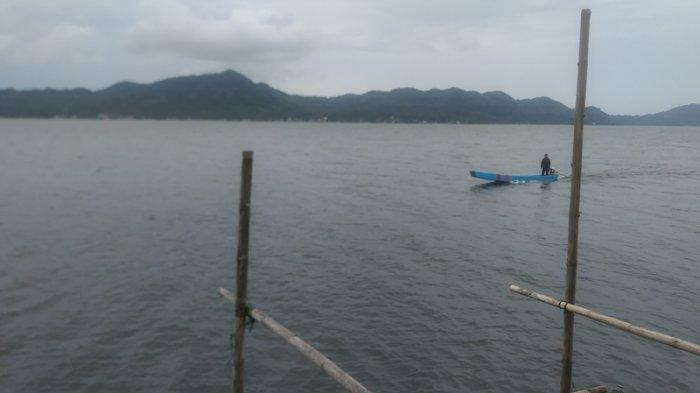 Pesona Danau Tondano, Santap Kulinernya Sambil Nikmati Pemandangan dari Tepian