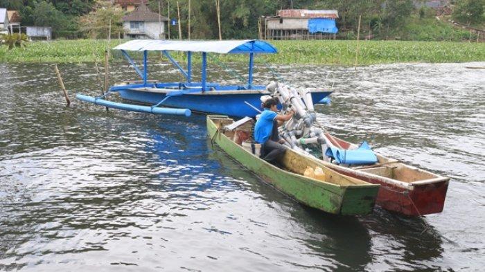 KPK Singgung Danau Tondano Minahasa, Berpotensi Dikapling Mafia Tanah