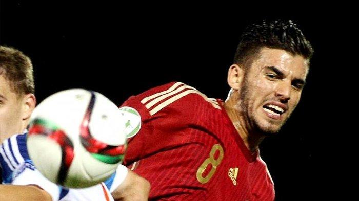Real Madrid Akan Serahkan Dani Ceballos ke Tottennham Hotspur Asalkan dengan Mahar Segini