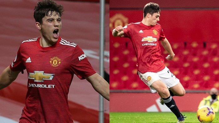 PROFIL Daniel James, Kompatriot Ryan Giggs, Mulai Dapat Kepercayaan Solskjaer di Manchester United