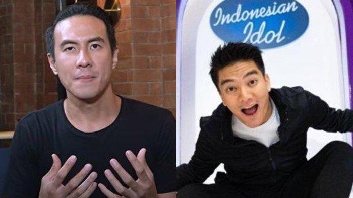 Juri Indonesian Idol Bingung, Daniel Mananta Muncul Lagi di Panggung setelah Pamit, Ada Apa?