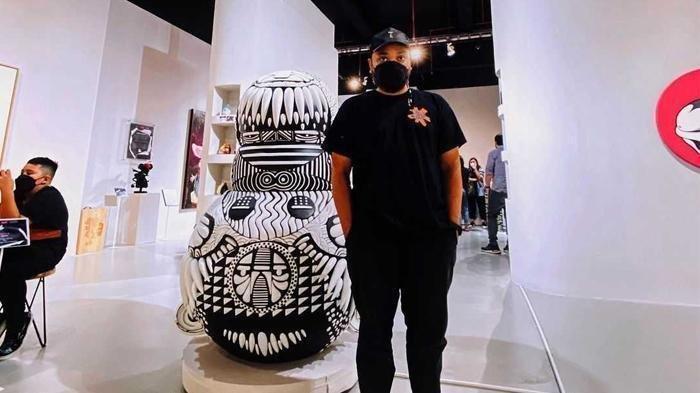 5 Seniman Muda Tanah Air yang Membanggakan Indonesia, Sudah Go Internasional
