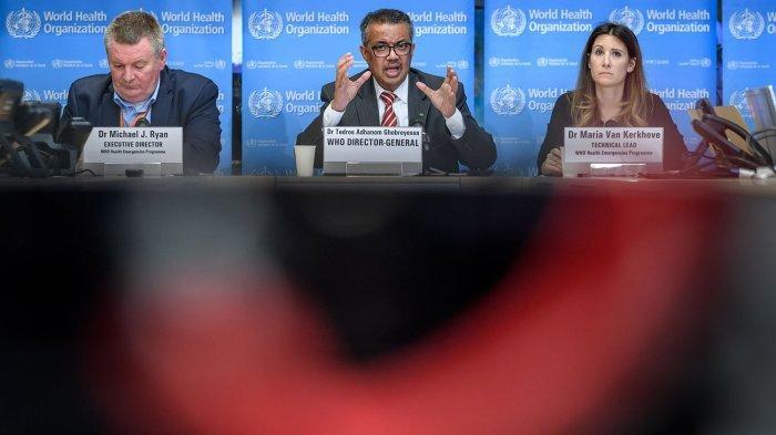 WHO Peringatkan Covid-19 Mungkin Tak Bisa Hilang, Sama Seperti HIV
