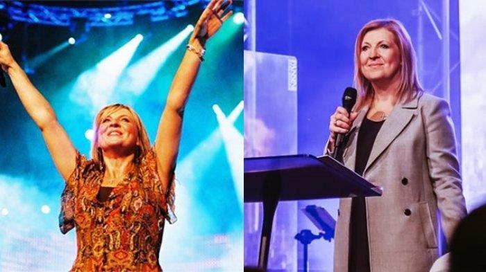 Kisah Darlene Zschech, Pencipta Lagu Shout to The Lord, Trauma Usia Muda Akibat Perceraian Orang Tua