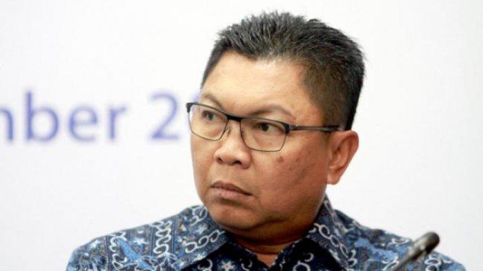Sosok Darmawan Junaidi, Dirut Baru Bank Mandiri yang Ditunjuk Menteri Erick Thohir, Karir Mentereng