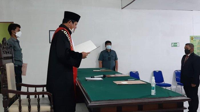 Kasus Perceraian di Kabupaten Talaud Meningkat di Masa Pendemi Covid 19