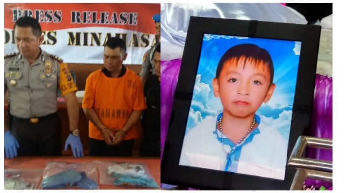 FaktaTerbaru Pembunuhan Bocah Daud Solambela,Pengakuan Tersangka Fence Solambela dan Ibu Korban