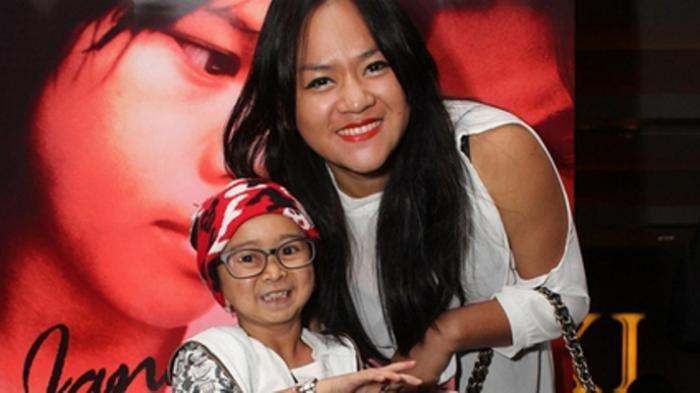 Ingat Yunita Lestari? Istri Kedua Daus Mini Datang ke Komnas Perlindungan Anak, Minta Tes DNA