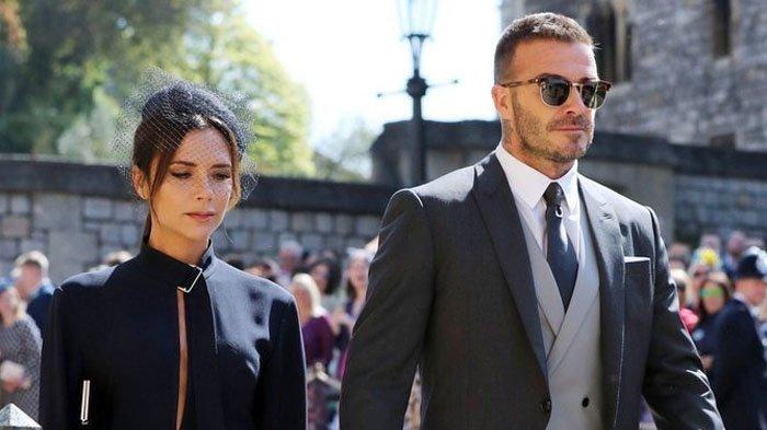 Kekayaannya Diprediksi Kalahkan Ratu Elizabeth, Seberapa Kaya Pasangan David-Victoria Beckham?