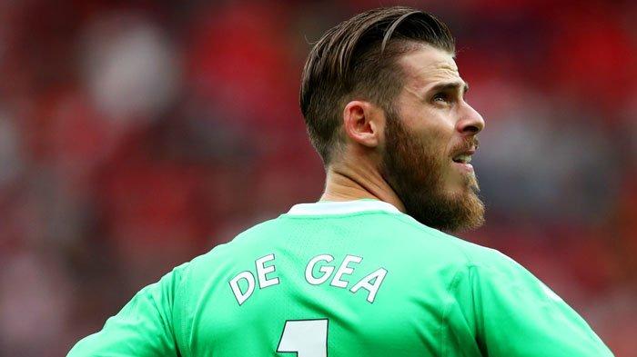 (VIDEO) Dari Manchester United, Mimpi Buruk David de Gea Berlanjut ke Timnas Spanyol