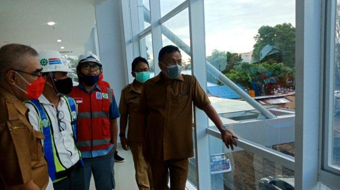 Daya Tahan Teruji di Masa Pandemi, Sulut Tetap Ekspor dan Investasi Masuk Rp 4,7 T