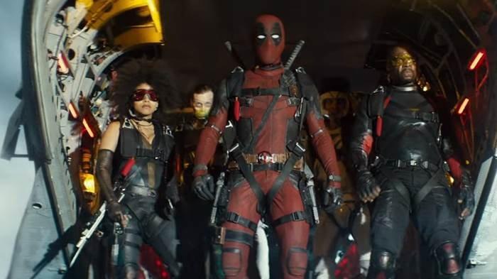 Trailer Deadpool 2 Dirilis , Ryan Renolds Melawan Josh Brolin yang Jadi Mutan Super