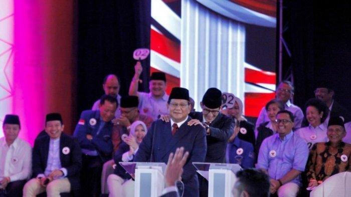 Hari Ini BPN Prabowo-Sandiaga Ajukan Gugatan ke MK, Lihat Syarat yang Harus Dipenuhi