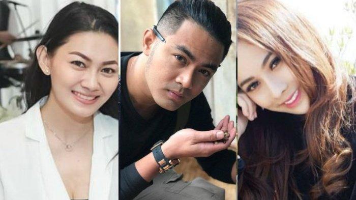 Masih Ingat Guntur Triyoga? Aktor FTV Ini Campakkan Istri dan Anak Demi Janda Kaya, Sahabat Istrinya