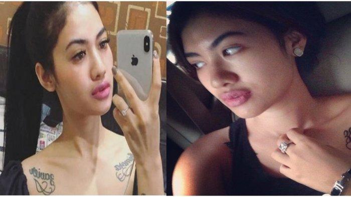 Prostitusi Online Artis - 6 Fakta Adik Julia Perez, Della Perez yang Senasib Vanessa Angel