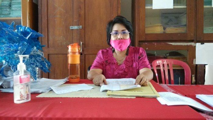 Sulut Tunda Sekolah Tatap Muka, Guru SMKN 3 Manado: Semoga Covid-19 Cepat Berlalu