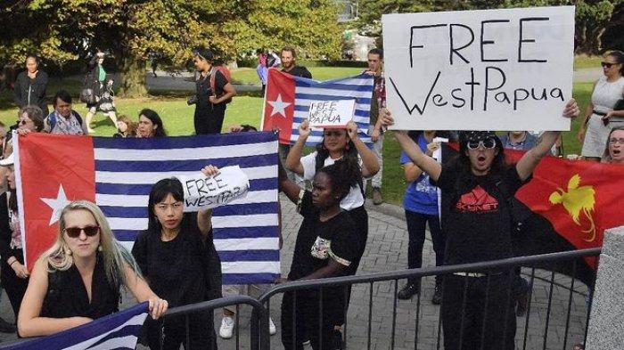 BIN Curigai Kelompok Separatis Papua Manfaatkan PON Ciptakan Instabilitas, 'Gangguan Dirancang'