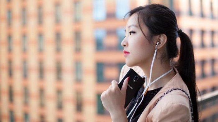 Dengar musik