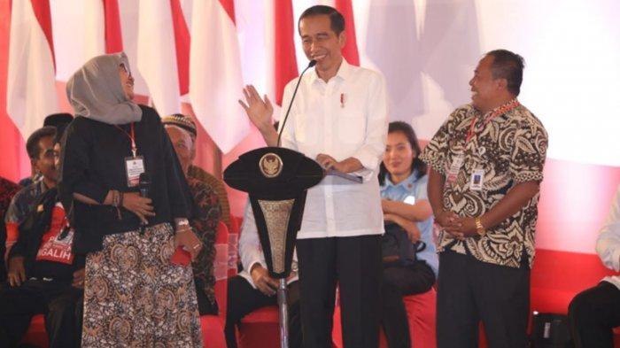 Begini Persiapan Jokowi-Ma'ruf Jelang Debat Capres