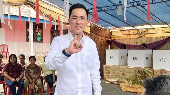 PSI Klaim Amankan 1 Kursi DPRD Sulut Dapil II, Sebut PDIP Rebut 3 Kursi