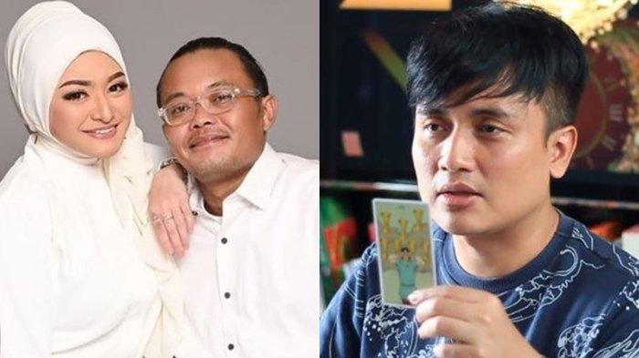 Denny Darko Ungkap Sule Punya Barang Keramat,Tapi Bukan Pesugihan, 'Iky Pun Lahir di Petak'