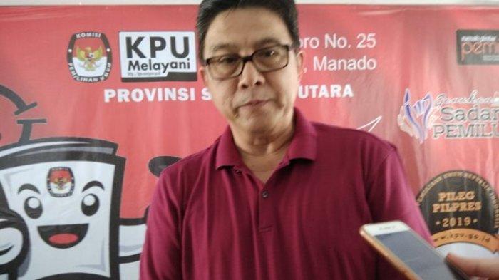 Denny Tewu Andalkan Relawan di TPS, Foto dan Unggah Hasil Perhitungan di Medsos