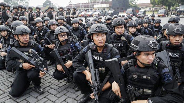 Densus 88 Siap Buru Teroris KKB Papua, Tinggal Tunggu Instruksi Kapolri Jenderal Listyo Sigit