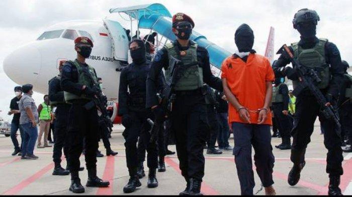 Terbujuk Narasi Radikalisme, 1.250 WNI Pergi ke Irak dan Suriah Ikut Kelompok Teroris