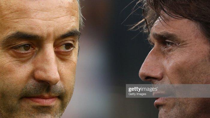 Derby della Madonnina, Antonio Conte Targetkan Inter Milan Menang Lawan AC Milan
