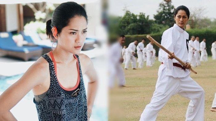 Prisia Nasution 'Dinyinyirin' karena Beraktivitas di Luar Rumah, Ungkap Kekesalannya di Media Sosial