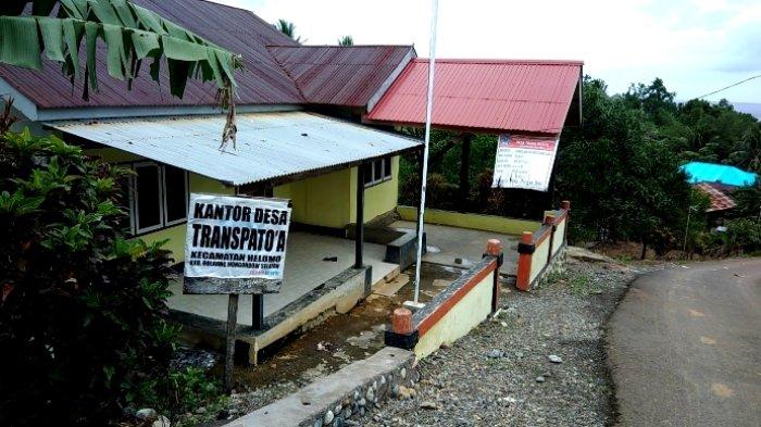 Ini Penyebab Warga Buyat Mitra, Akhirnya Pindah ke Desa Trans Patoa Bolsel
