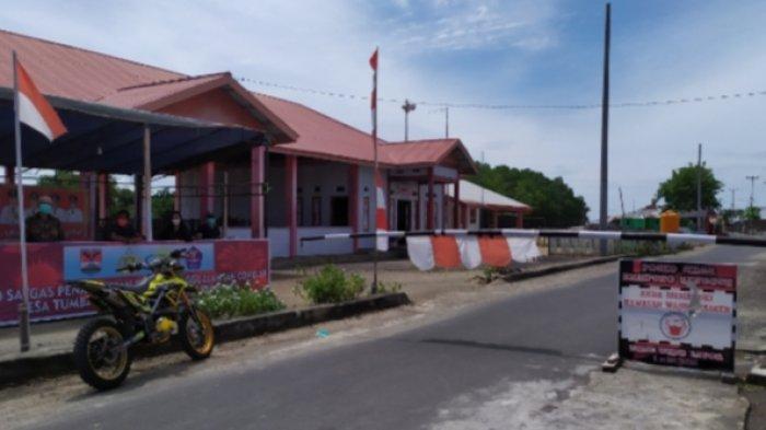 3 Puskesmas di Minahasa Tenggara Ditutup Sementara