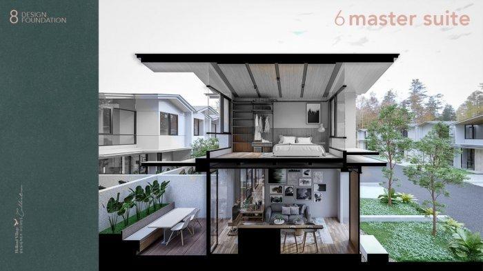 Designer Homes dari Lippo untuk Millenial Manado, Hadirkan Kemudahan 48 Kali Cicilan
