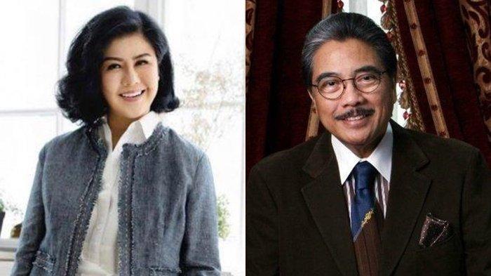 Kunjungi Polres Metro Jakarta Selatan Siang Ini, Desiree Tarigan Akan Laporkan Siapa?