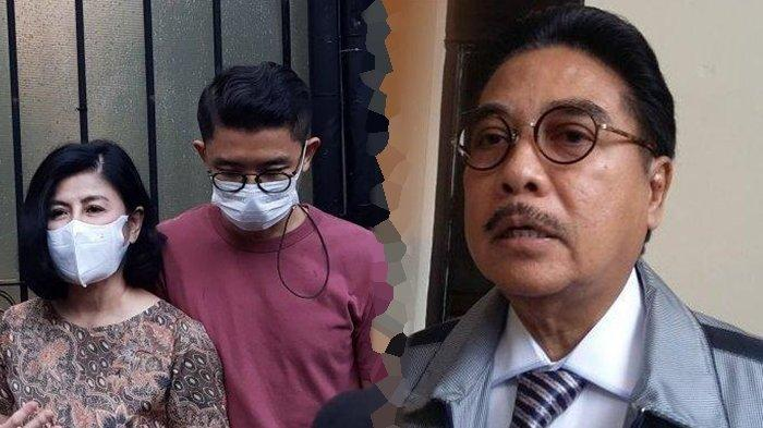 Hotma Akui Ada Orang Ketiga di Rumah Tangganya, Ungkap Alasan Usir Desiree Tarigan dari Rumah