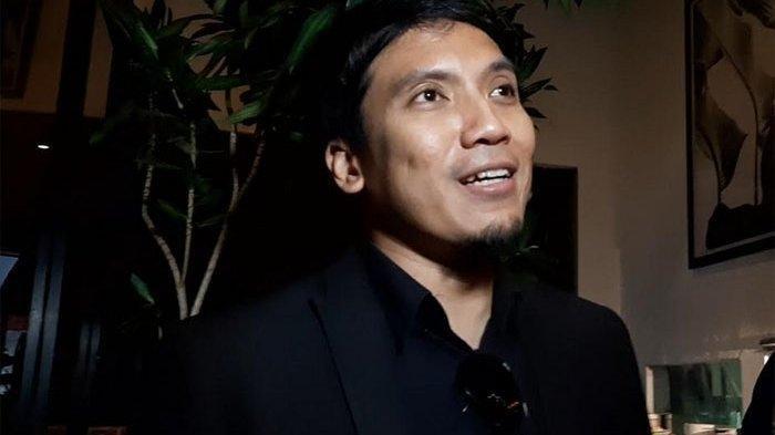 Desta saat ditemui di kawasan Kemang, Jakarta Selatan. Kritik Orang yang Tak Percaya Covid-19, Desta Usulkan Bersosmed Pakai Sertifikat Vaksin Covid-19