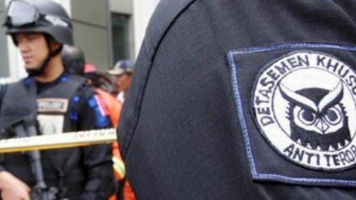 Daftar Daerah di Indonesia Tempat Tersangka Teroris Ditangkap Kamis-Minggu, 12-15 Agustus 2021